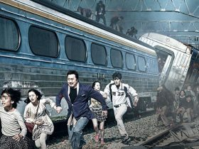 Train to Busan 1