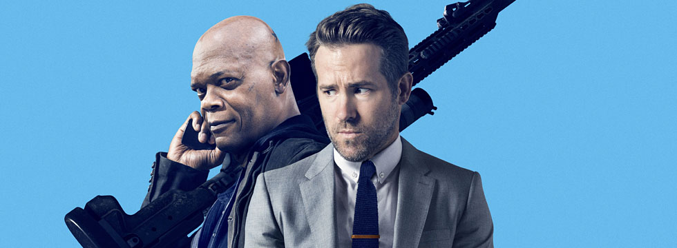 The Hitman's Bodyguard 1