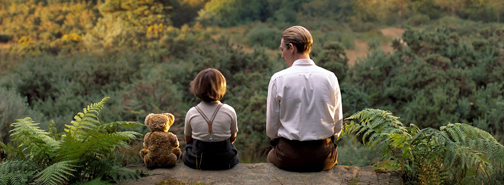 Goodbye Christopher Robin 1
