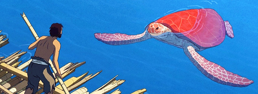 The Red Turtle 1