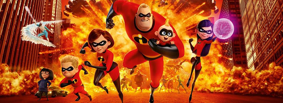 Incredibles 2 1