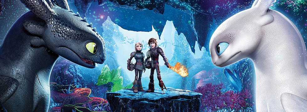 How to Train Your Dragon: The Hidden World 1