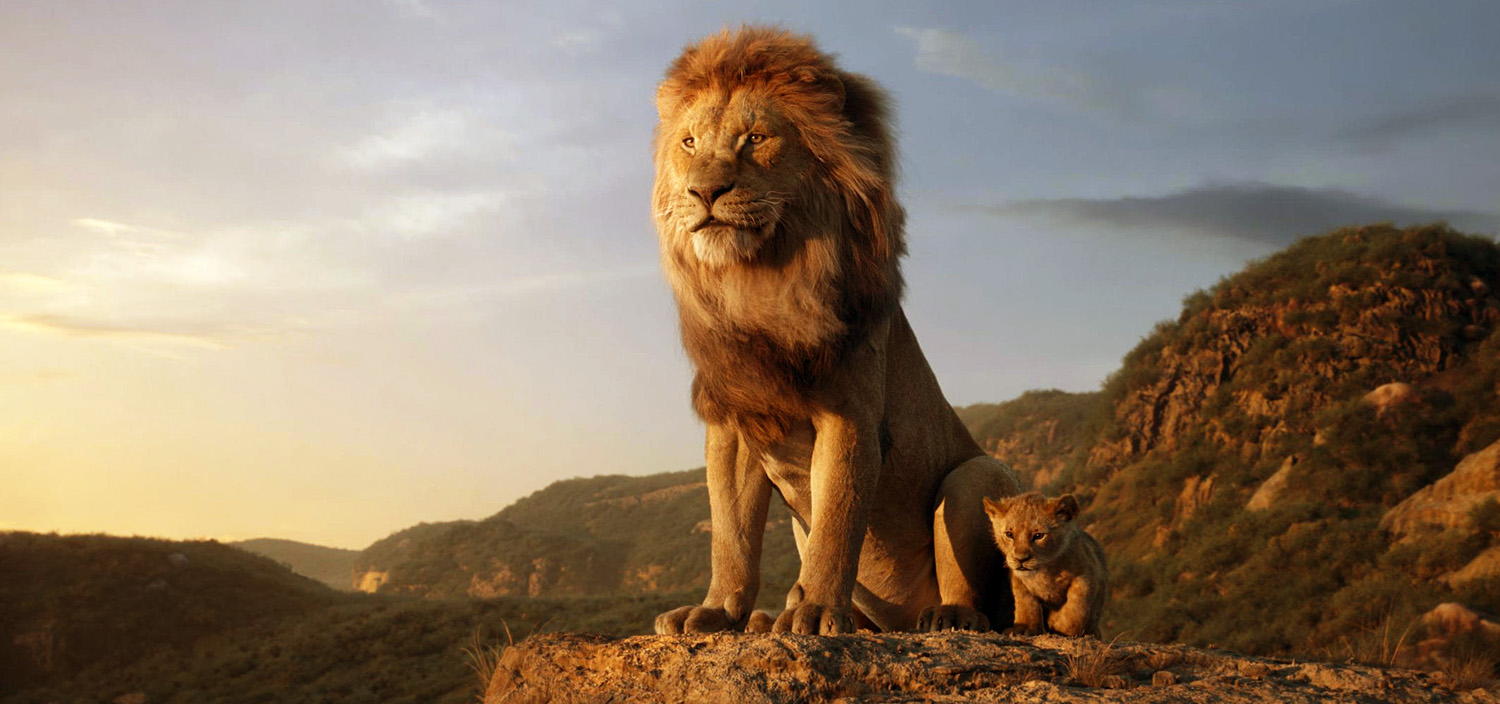 The Lion King (2019) Review