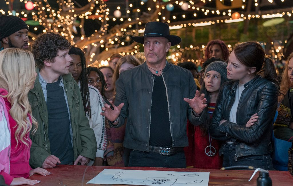 Zombieland: Double Tap Review 3