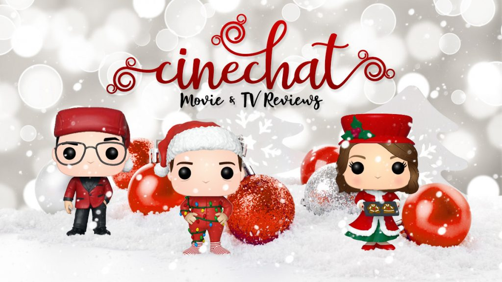 Merry Christmas from CineChat