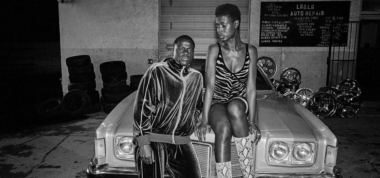 Queen & Slim Review