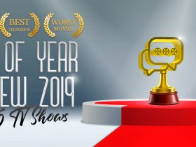 End of Year Review 2019: Top 5 TV Shows