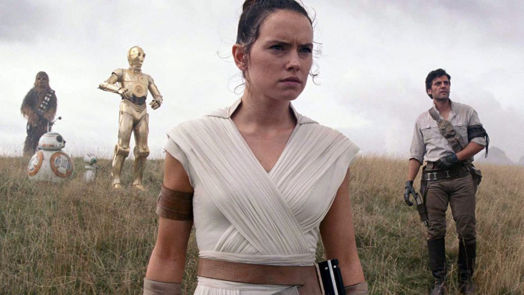 Star Wars: The Rise of Skywalker Review