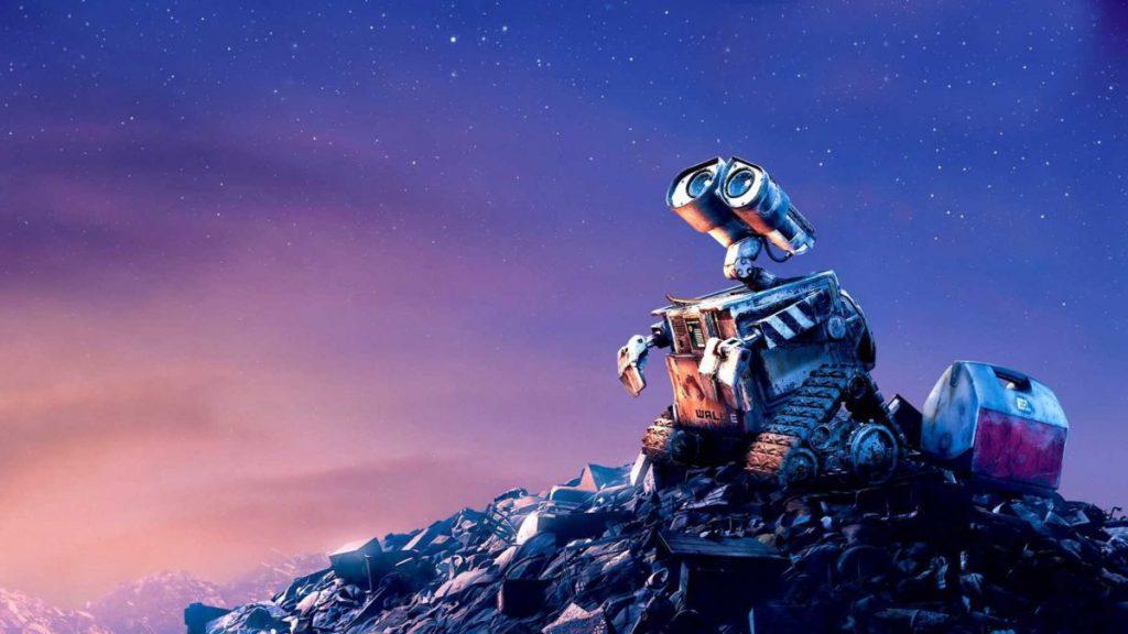 Pixar: WALL-E