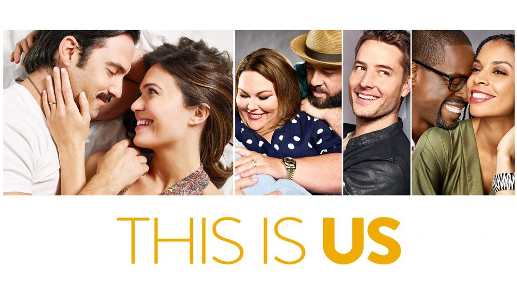 This is Us Amazon Prime