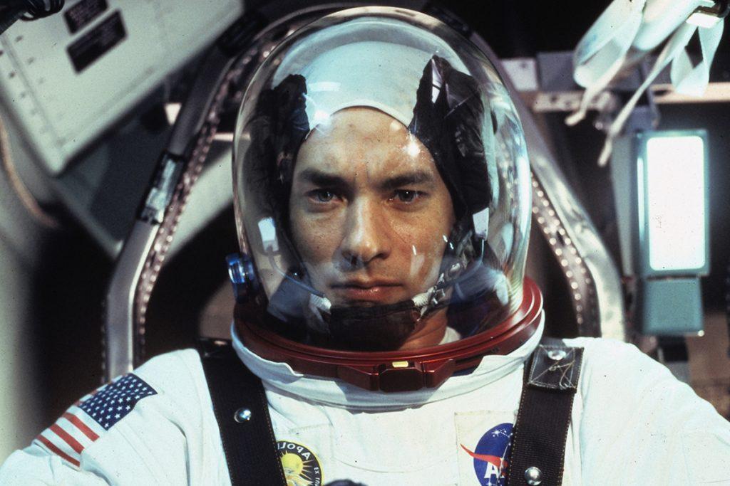 Tom Hanks: Apollo 13