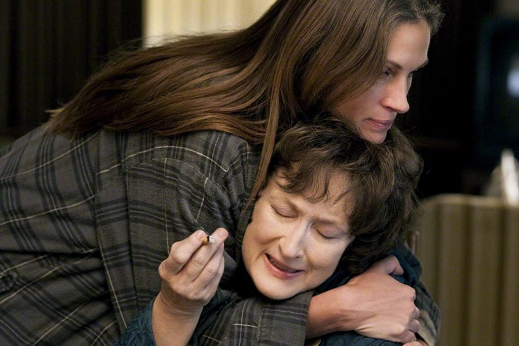 Julia Roberts: August Osage County