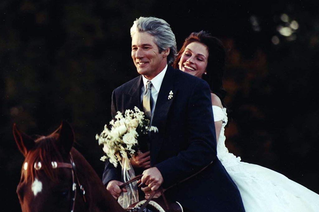 Julia Roberts: Runaway Bride
