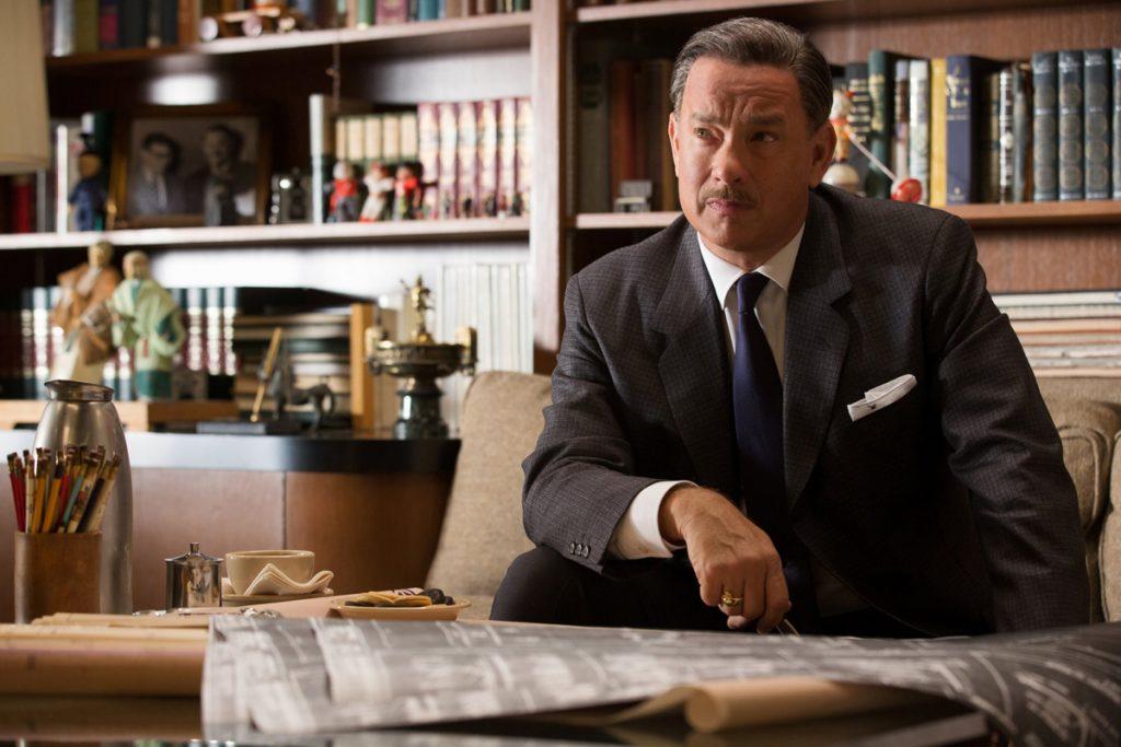 Tom Hanks: Saving Mr Banks