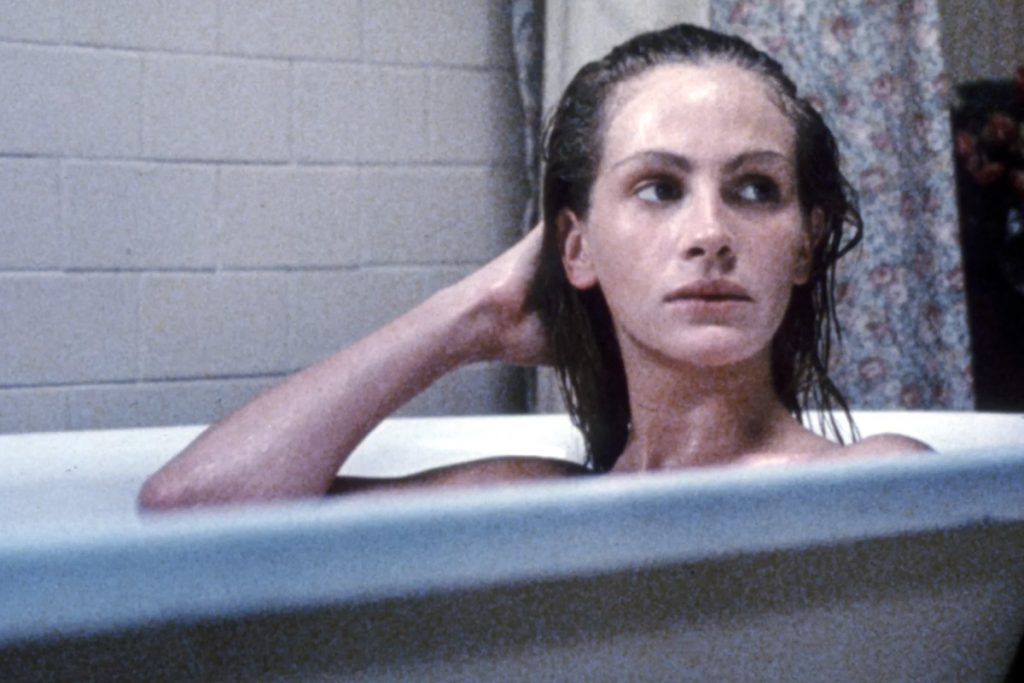 Julia Roberts: Sleeping with the Enemy