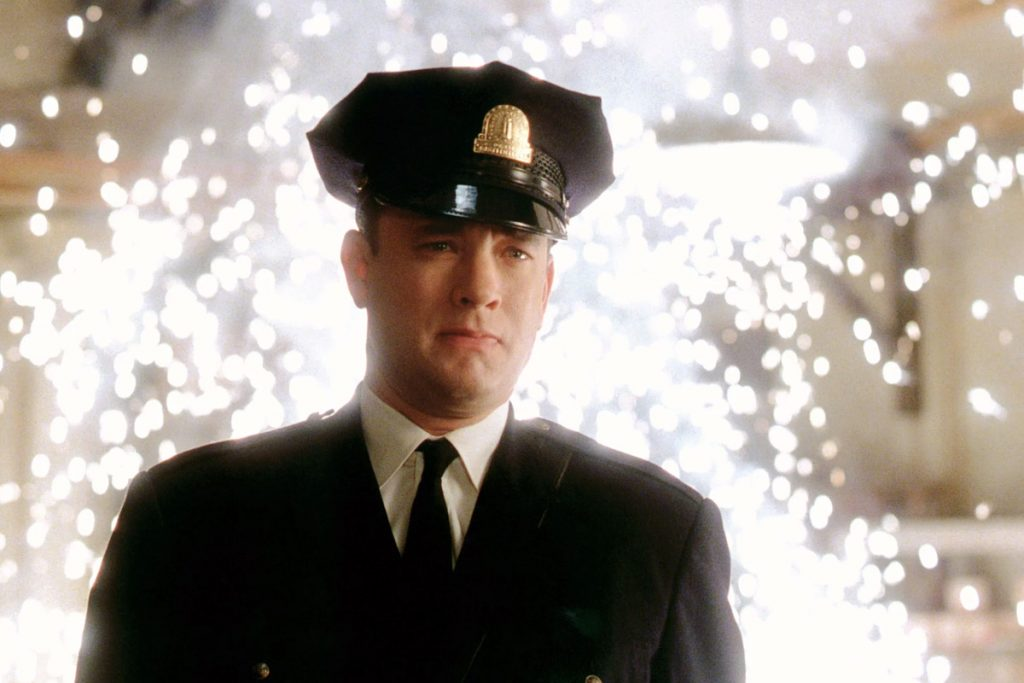 Tom Hanks: The Green Mile