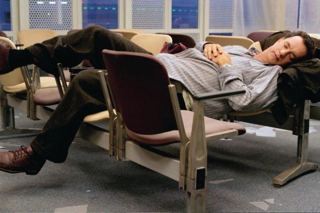 Tom Hanks: The Terminal