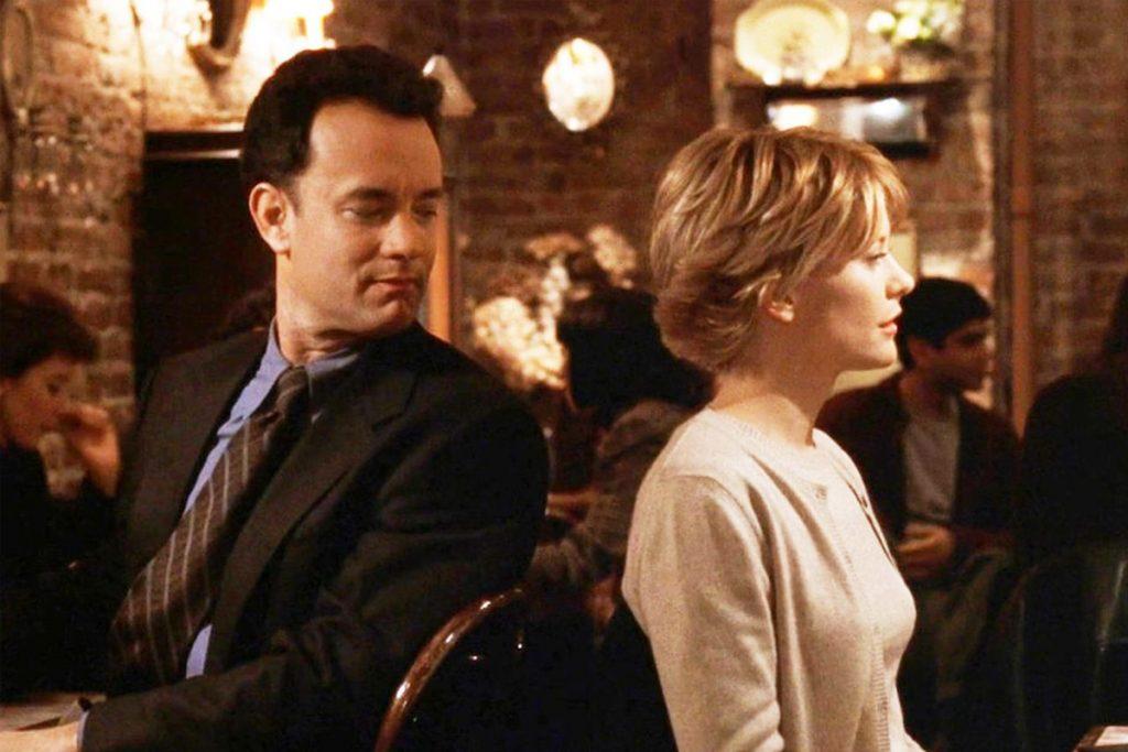 Tom Hanks: You've Got Mail