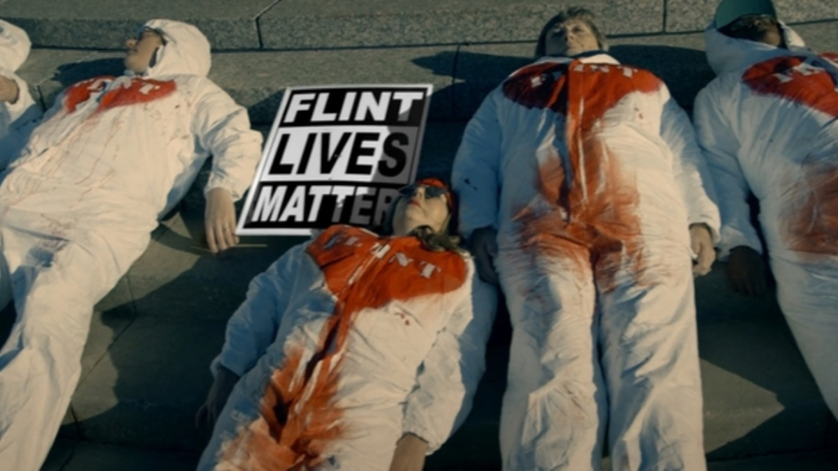 Flint Review