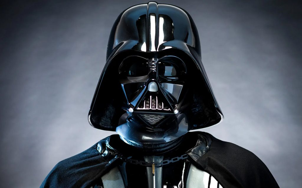 Movie Villains: Darth Vader