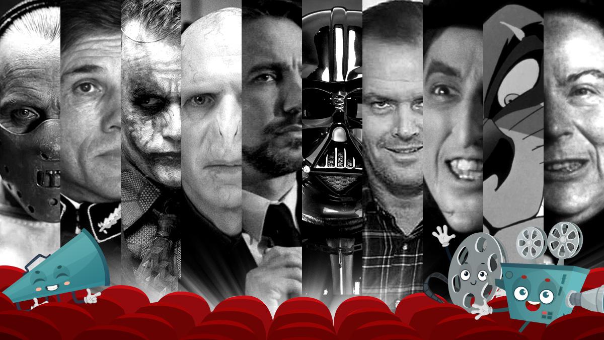 Movie Villains