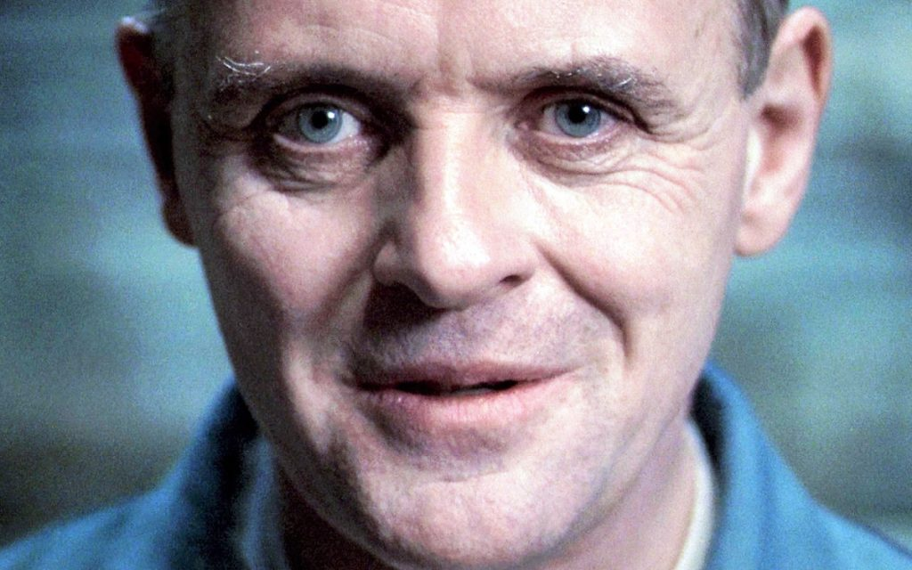 Movie Villains: Hannibal Lecter