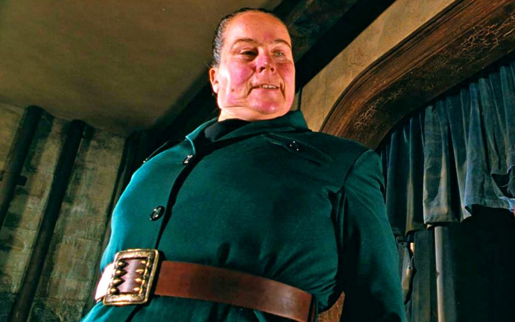 Movie Villains: Miss Trunchbull