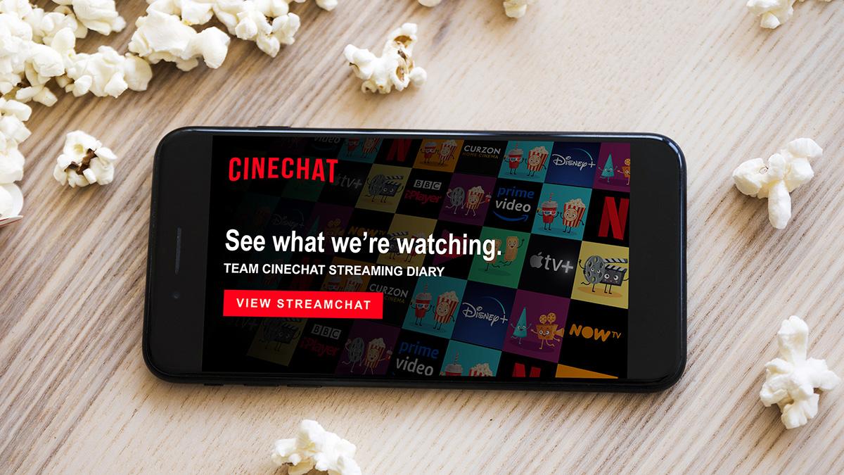 StreamChat