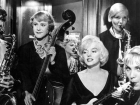 Some Like it Hot (1959) Review