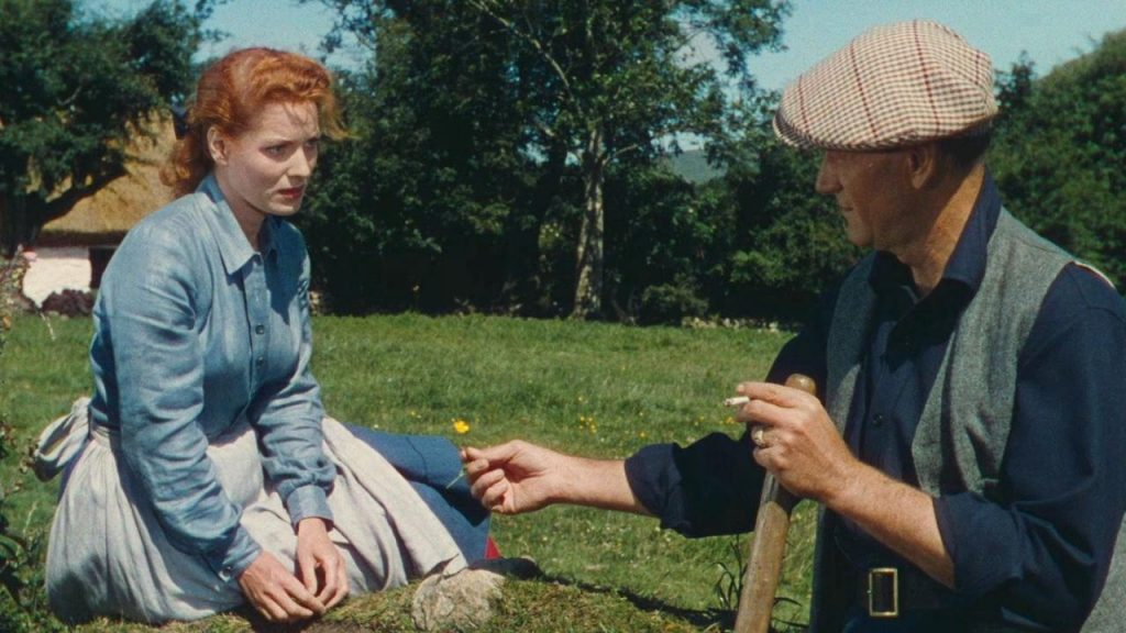 The Quiet Man Review