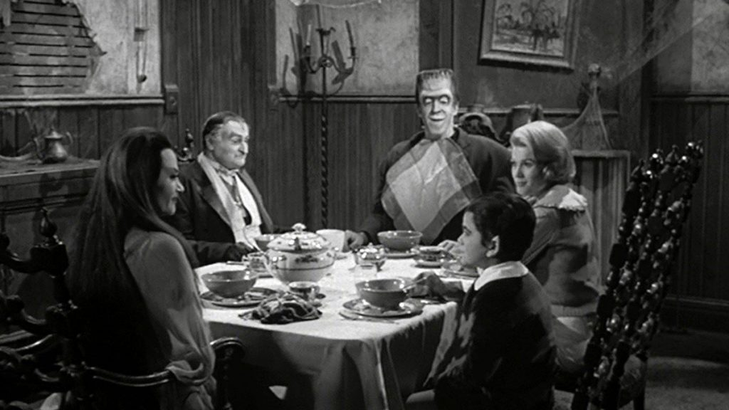 The Munsters Review