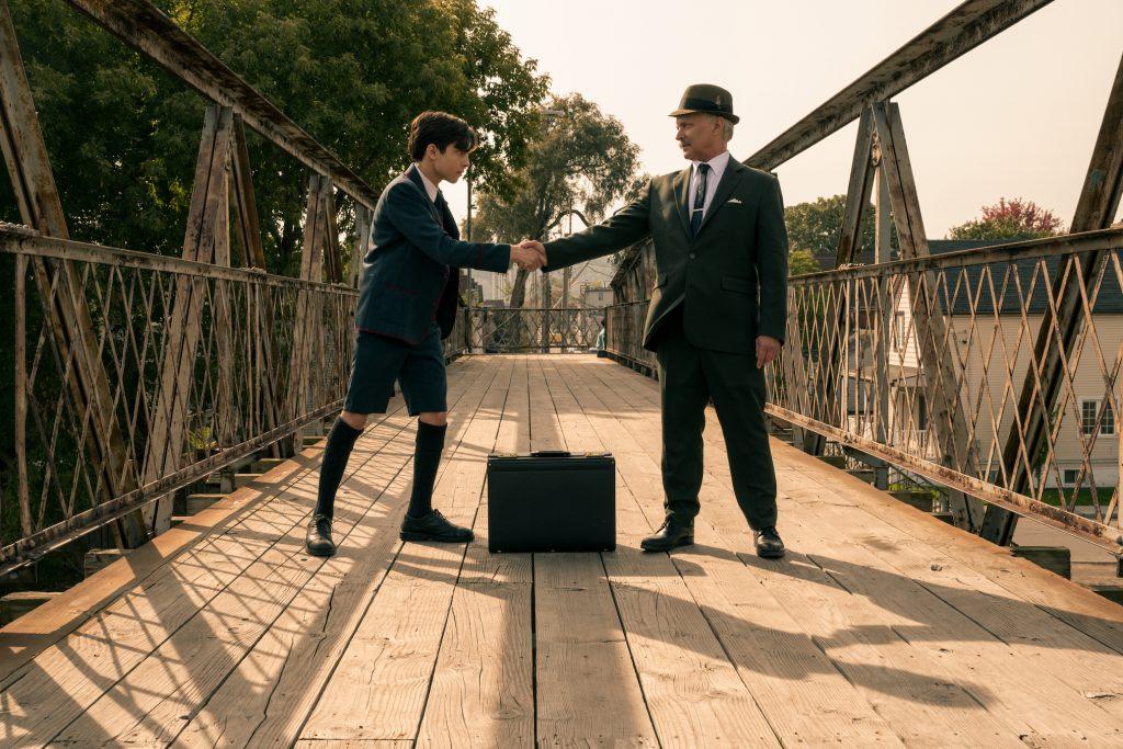 Review: The Umbrella Academy Season 2
