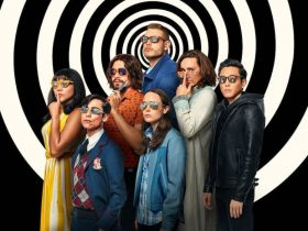 Review: The Umbrella Academy Season 2
