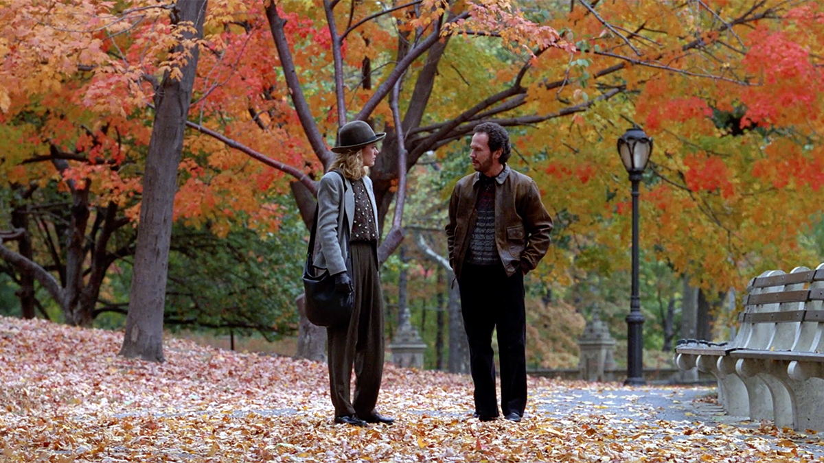 When Harry Met Sally Review
