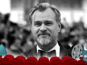 Christopher Nolan Top 10