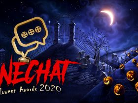 CineChat Halloween Awards 2020