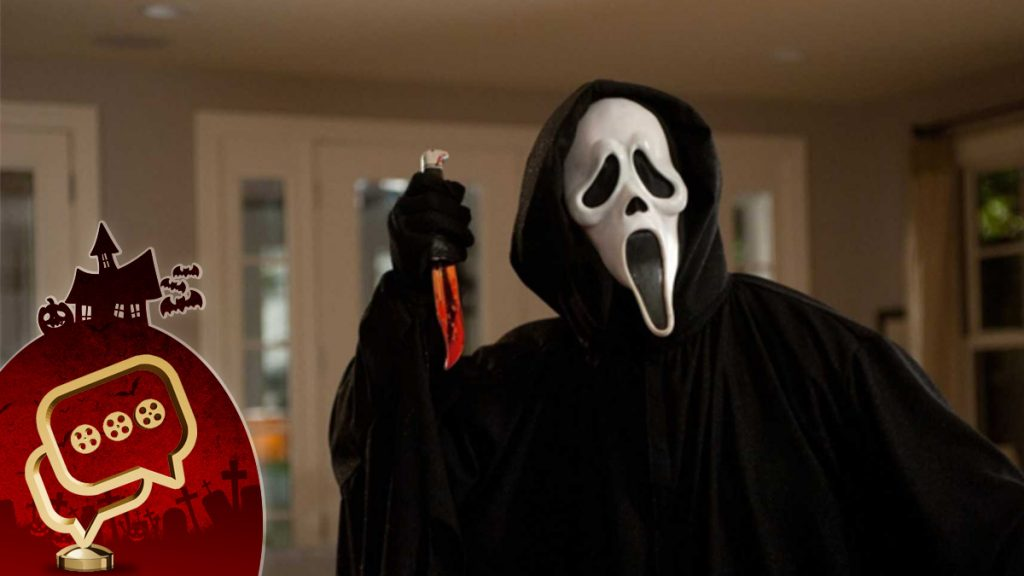 Halloween Awards: Scream
