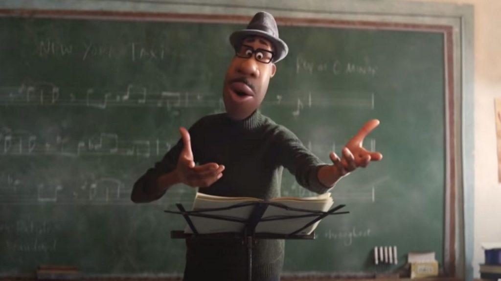 Soul Review Pixar