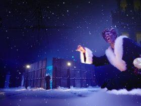 A Christmas Carol Review