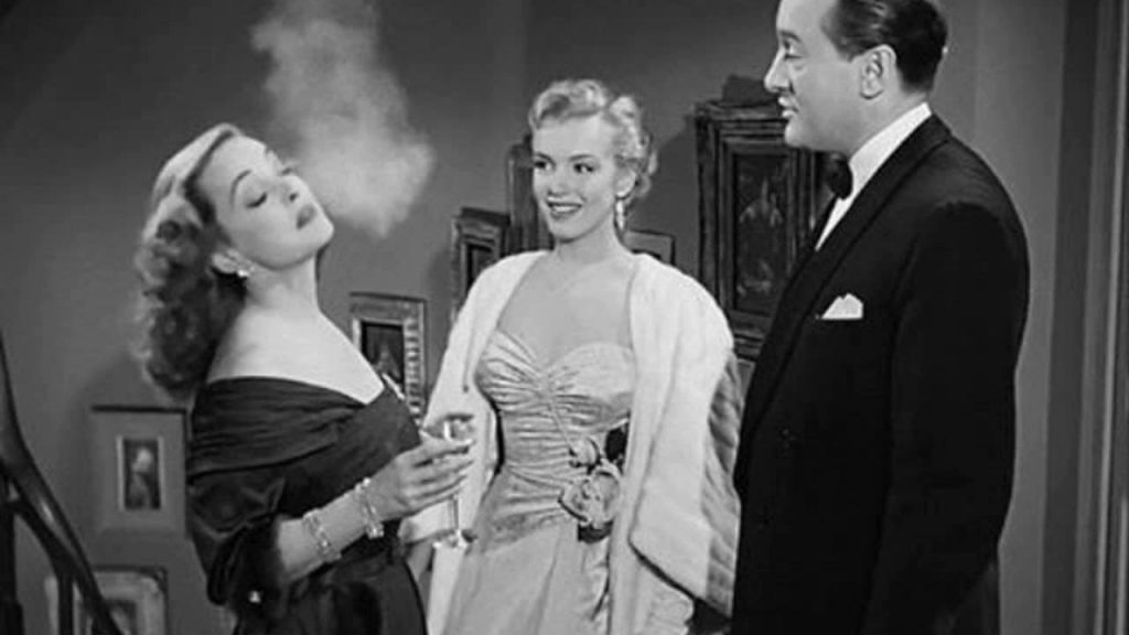 All About Eve Review