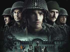 Ghosts of War Review