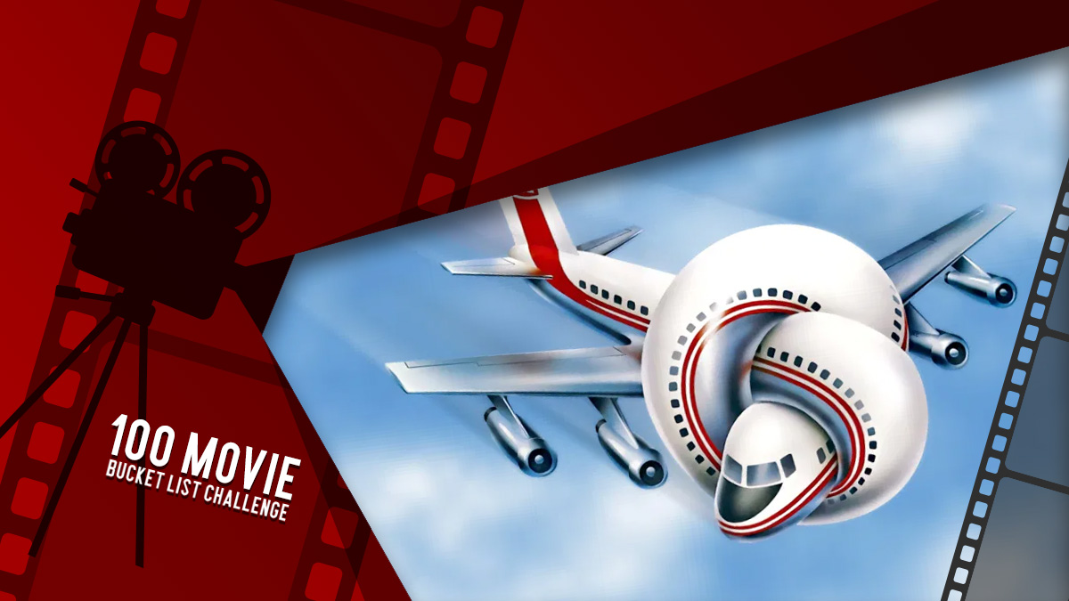 Airplane Review