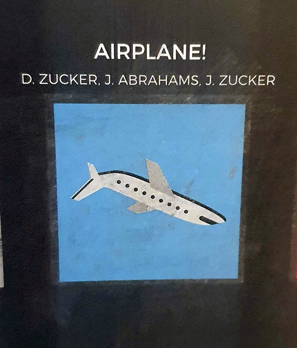 Airplane! Review