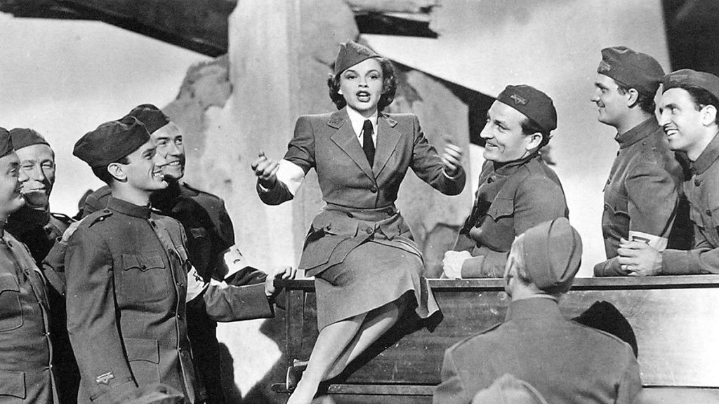 Judy Garland: For Me And My Gal