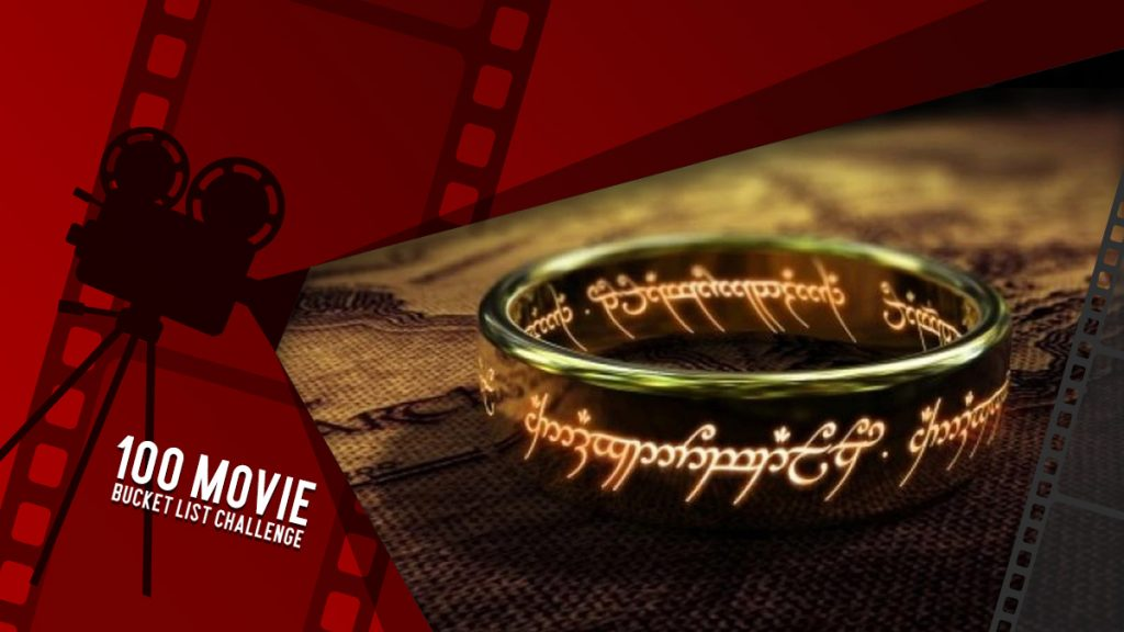 REVIEW: The Lord of the Rings Trilogy