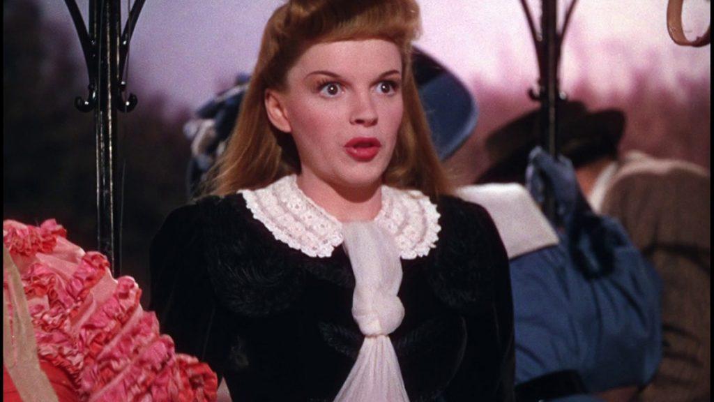 Judy Garland: Meet Me in St Louis