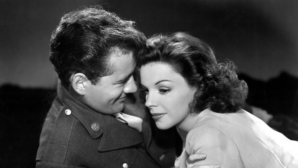 Judy Garland: The Clock