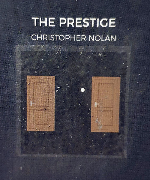 The Prestige Review