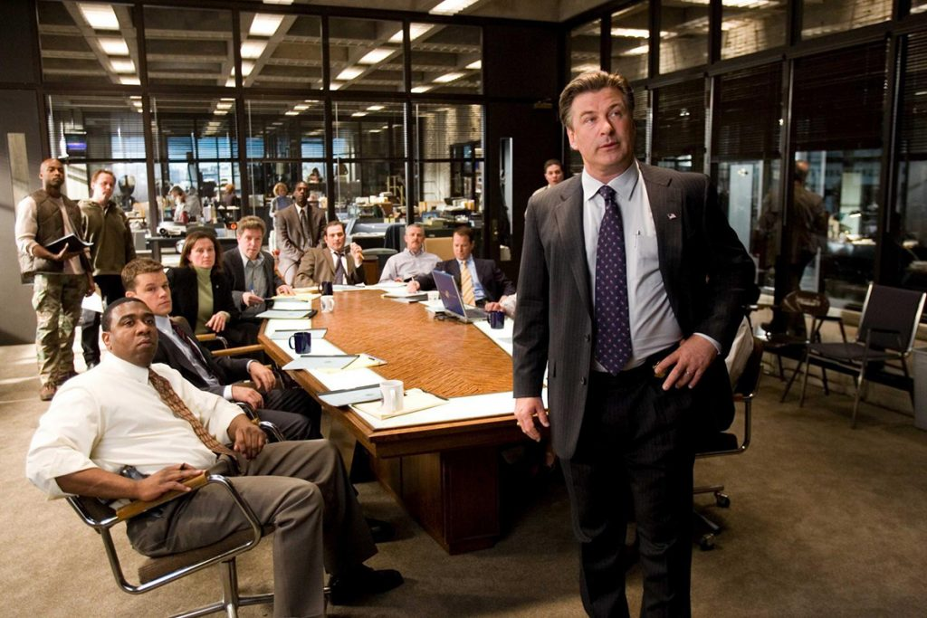 The Departed Review