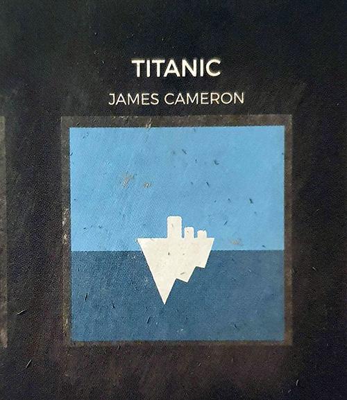 Titanic Review